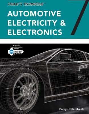 Today's Technician : Automotive Electricity and Electronics, Classroom  and Shop Manual Pack, Spiral bound Version