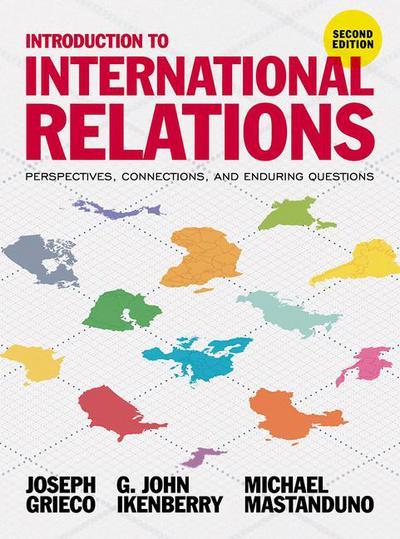 Intro to International Relations 2e