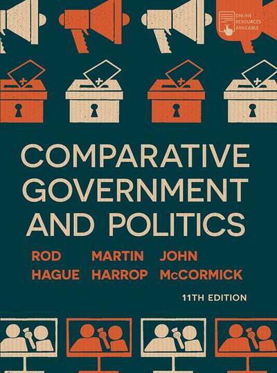 Comparative Government and Politics 11e