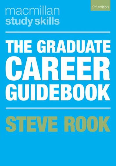 The Graduate Career Handbook 2e