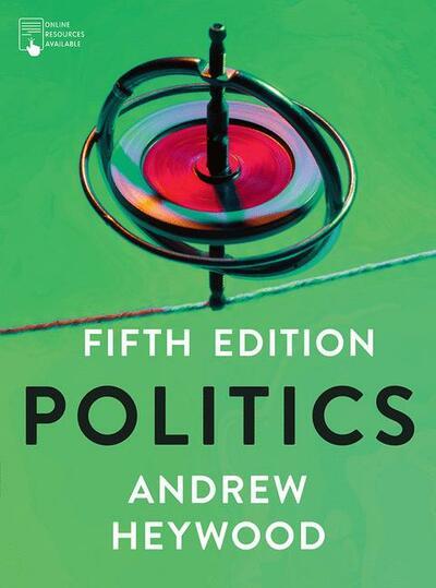 Politics 5e
