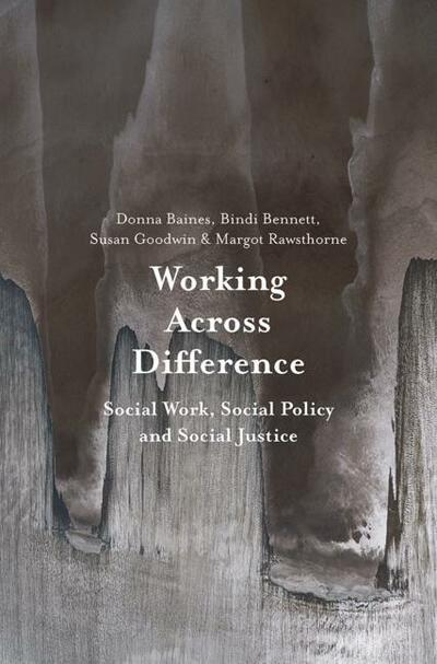 Social Work, Social Policy and Social Justice