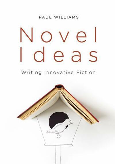 Writing Innovative Fiction