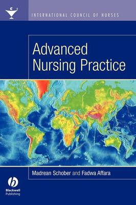 International Council of Nurses: Advanced Nursing Practice