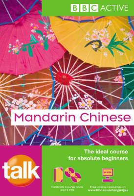 Talk Mandarin Chinese Pack