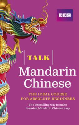Talk Mandarin Chinese (Book + CD)