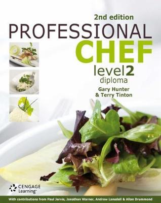 Professional Chef Level 2 Diploma