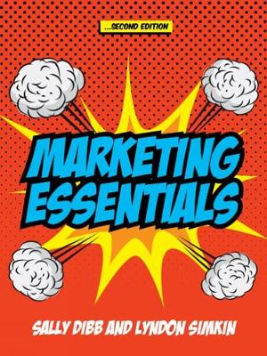 Marketing Essentials (with CourseMate and eBook Access Card)