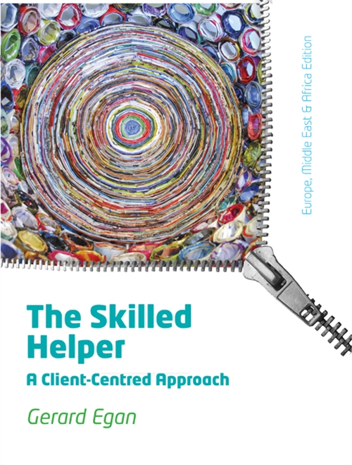 The Skilled Helper : A Client-Centred Approach, EMEA Edition