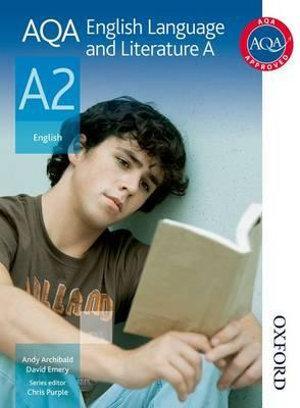 AQA English Language and Literature A A2