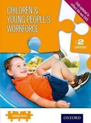 Children & Young People's Workforce Level 2 Certificate