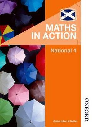 Maths in Action: National 4