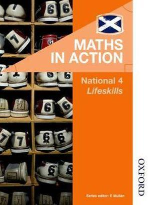 Maths in Action: National 4 Lifeskills