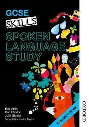 GCSE Skills Spoken Language Study Teacher's Book