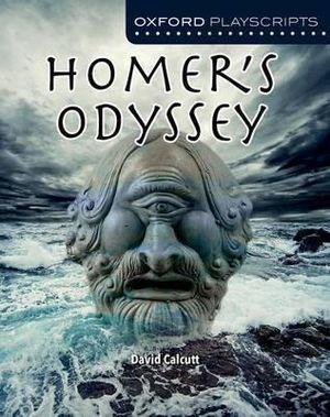 Dramascripts: Homer's Odyssey