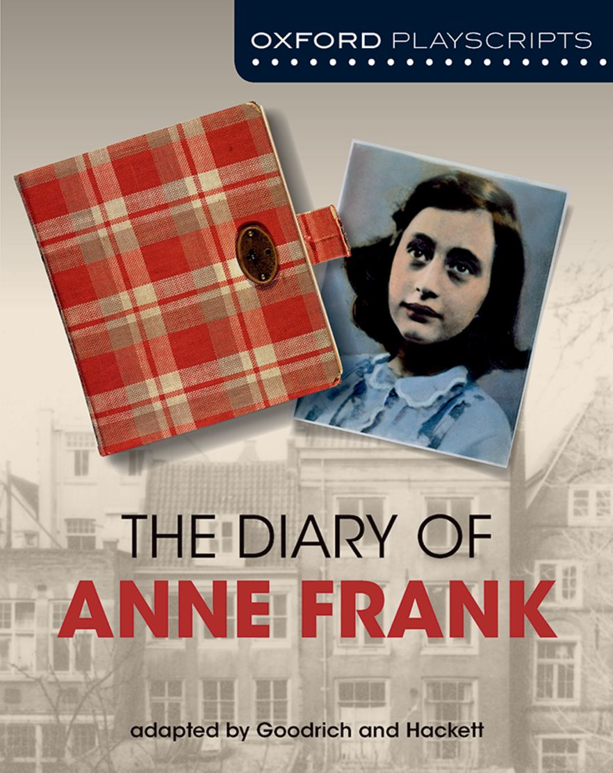 Dramascripts: The Diary of Anne Frank
