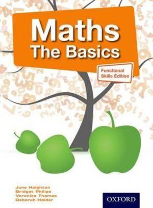Maths The Basics Functional