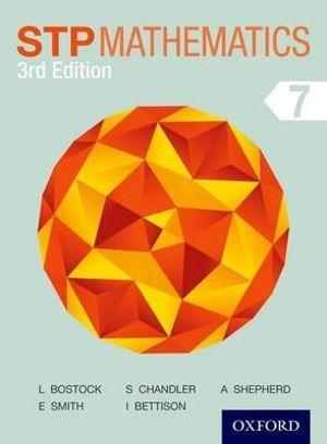 STP Mathematics 7 Student Book