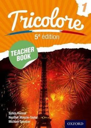 Tricolore 5e Teacher Book 1