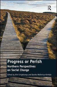 Progress or Perish