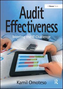 Audit Effectiveness