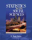 Statistics for the Social Sciences 3ed