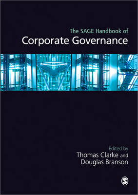 SAGE Handbook of Corporate Governance