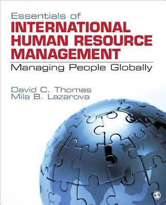 Essentials of International Human Resource Management: Managing People Globally