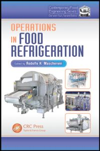 Operations in Food Refrigeration