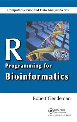 R Programming for Bioinformatics