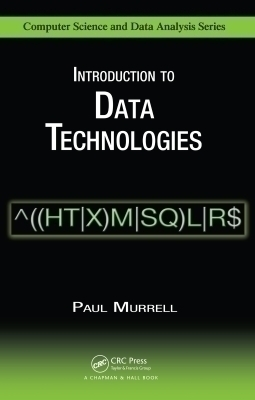Introduction to Data Technologies