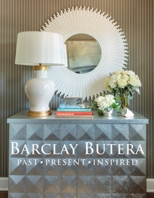 Barclay Butera Past Present Inspired