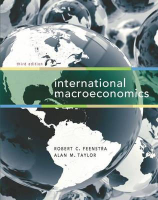 International Macroeconomics 3rd Edition