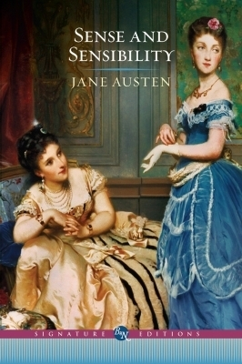 Sense and Sensibility (Barnes & Noble Signature Editions)