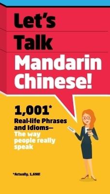 Let's Talk Mandarin Chinese