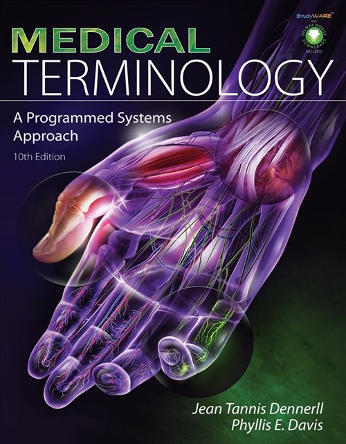 Medical Terminology : A Programmed Systems Approach