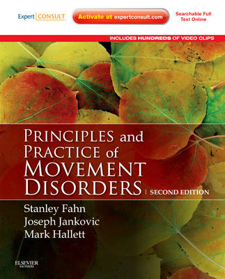 Principles and Practice of Movement Disorders 2e