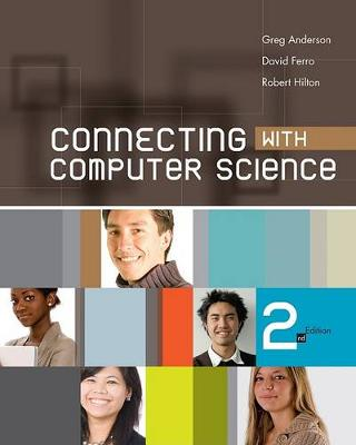 Connecting with Computing Science