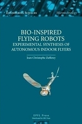 Bio-inspired Flying Robots