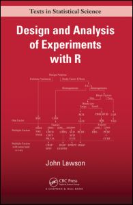 Design and Analysis of Experiments with R