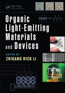 Organic Light-Emitting Materials and Devices