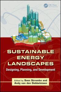 Sustainable Energy Landscapes
