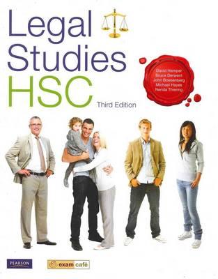Legal Studies HSC