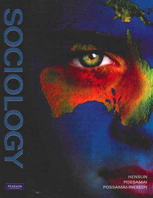 Sociology: a Down to Earth Approach: Australian Edition: Paperback with MySocLab