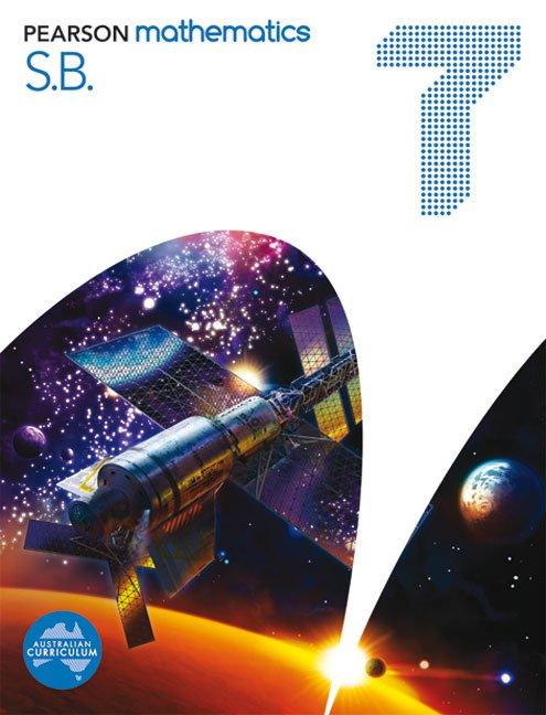 Pearson Mathematics 7 Student Book