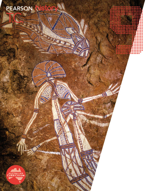 Pearson History  9 Teacher Companion