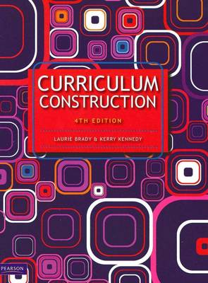Curriculum Construction