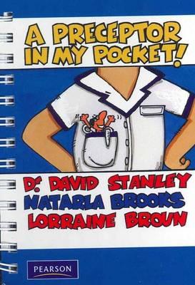 A Preceptor In My Pocket! (Pearson Original Edition)