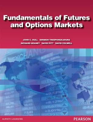 Fundamentals of Futures and Options Markets, Australasian Edition