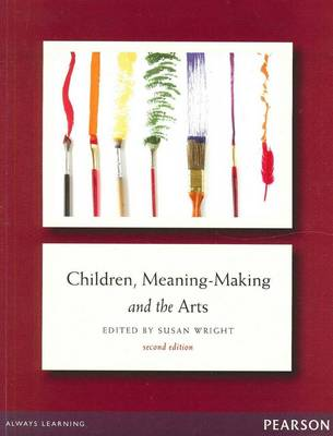 Children Meaning - Making And The Arts